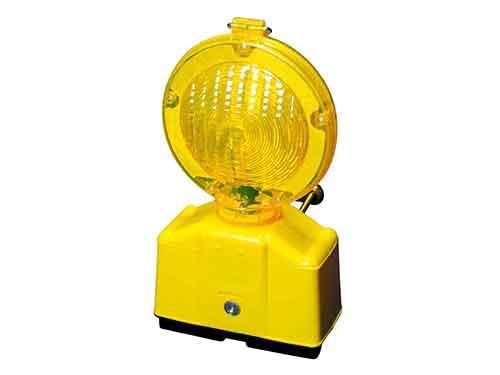 Yleisvilkku LED