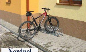 Polkupyöräteline viro-4 / 110cm