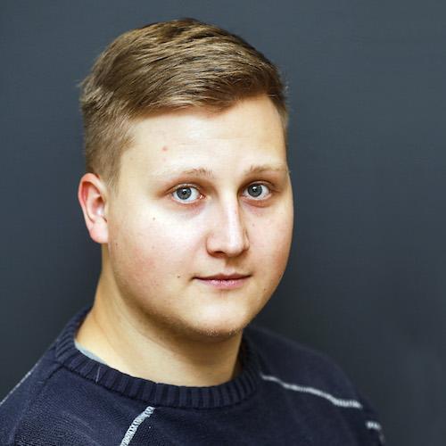 Mikael Sointu Nordpel
