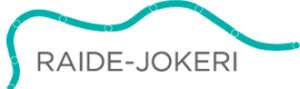 Raide-Jokerin logo